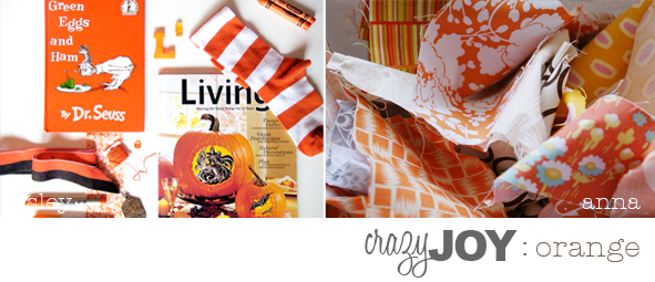 crazyjoy = orange