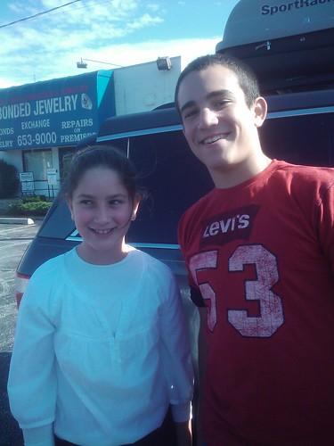 Matt & Chaya