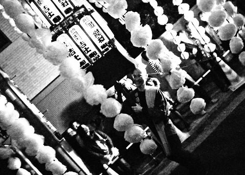 TOKYO INSIDE 本門寺お会式 XI