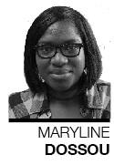 Maryline Dossou