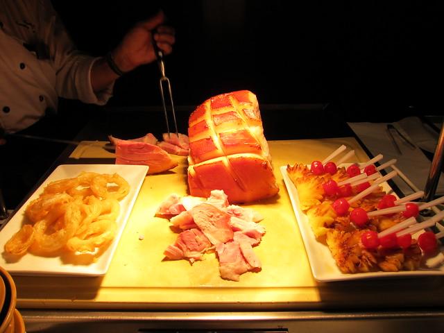 Honey Roasted Ham