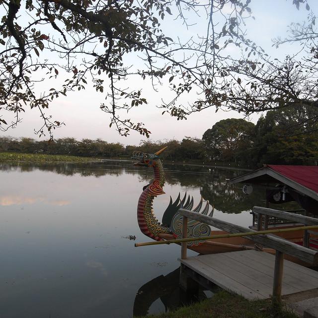 Osawa-ike - Osawa Pond