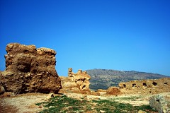 Fes :: Runas da fortaleza (Waldir PC  Ana Claudia Crispim) Tags: africa morocco fez maroc fes marrocos donana waldirpc