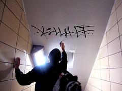 Killa-EF SDK - Philadelphia, PA USA (CAPITAL Q SDK) Tags: canada philadelphia ink graffiti mtl montreal pa marker killa ef sdk handstyle killaz ephin stompdown
