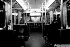 Metro (Just a guy who likes to take pictures) Tags: voyage street city travel portrait people urban bw en woman white black holland public netherlands girl monochrome dutch amsterdam female train underground subway tren und reisen chair europa europe metro candid seat transport tube nederland thenetherlands zug human transit commute sit ubahn holanda commuting nl mass frau zit bahn zwart wit weiss paysbas schwarz vrouw metropol stad trein noordholland viajar niederlande zw reizen gvb ov the lijn vervoer ondergrondse openbaar sneltram public treinstel amsterdao transport