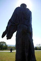 St. John of Dukla - Patron of Reconcilation of Poland, Ukraine and Lithuania (Sheena 2.0™) Tags: sculpture usa america washington newjersey shrine nj asbury washingtontownship dukla warrencounty bluearmyshrine 08802 sheena20™ ©allrightsreservedsheenachi sheenachi™ maksymilianbiskupski zip08802 stjohnofdukla bluearmyofourladyoffátima worldapostolateoffátima orbisunusorans oneworldpraying nationalbluearmyshrineoftheimmaculateheartofmary maxbiskupski metkolakrupa metkolkrupa metkolkrupawpraszce miroslawmaxbiskupski mirosławmaxbiskupski maximilianbiskupski johnofdukla яниздуклы янздуклі janzdukli svätýjánzdukly svatýjanzdukly дукля
