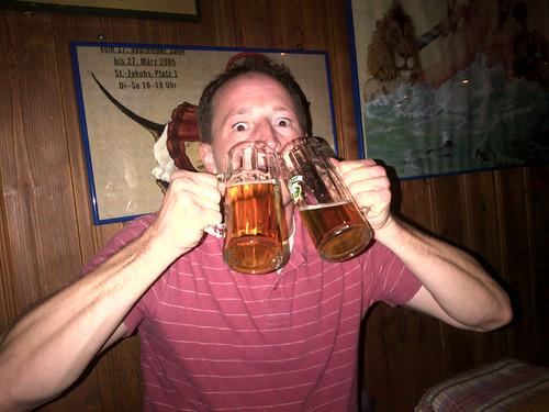 Joshy 5 Pints