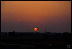 One more day passed by! (Debangshu Chakraborty) Tags: nikon siliguri d90 chakraborty debangshu
