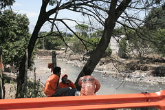 mop en ateos (km^2) Tags: puente centro elsalvador ayuda desastre lluvias salvadoreos acopio ahuachapan