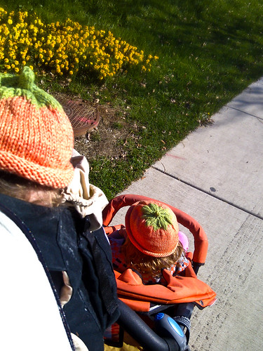 pumpkinheads (Waylon & June)