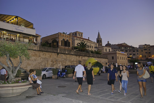 Alghero by Aitor García Viñas - agvinas, on Flickr