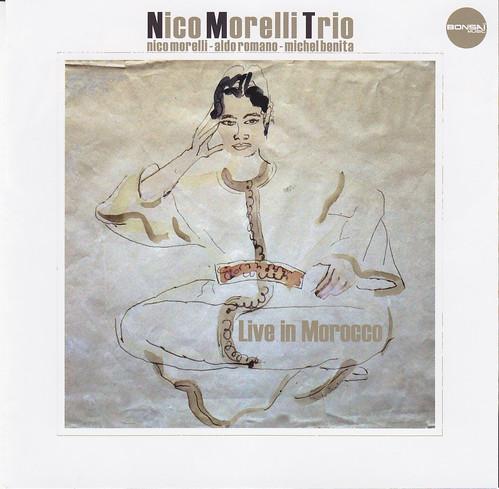 nico morelli - live in morocco