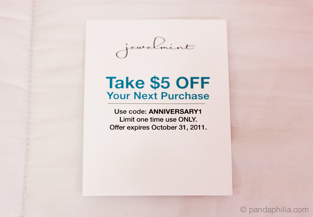 jewelmint coupon