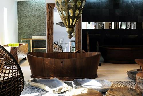Ksar living - interiors showroom and store in Ibiza