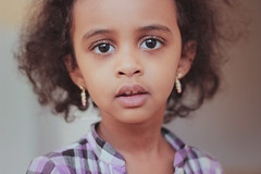 Jumana (Mahmoud Hiepo) Tags: pictures life flowers autumn light baby india eye love coffee colors look leaves yellow canon children kid eyes focus infant time photos sweet bokeh avatar young more clay innocence manhole glimpse gaze liked maintained gander jumana 50mmf18 550d