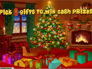 free Santa Surprise slot bonus