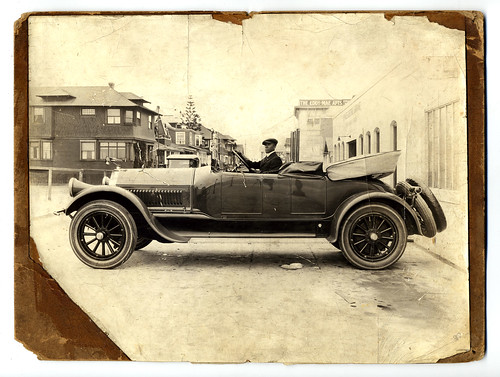 auto black car automobile african american pierce arrow 1920 roadster