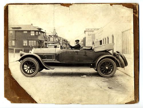 auto black car automobile african american pierce arrow 1920 roadster