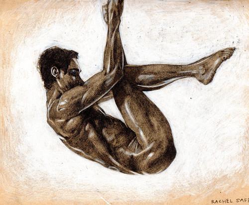 Figure Drawing I