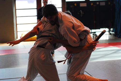 6299952258 f2e30bca13 London & Hove Shodokan Aikido Festival 2011
