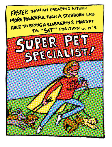 Super Pet Specialist