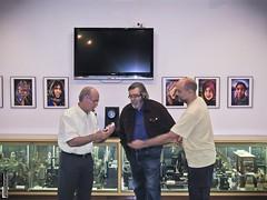 Inauguraci expo. Miguel Parreo (Agrupaci Fotogrfica de Catalunya) Tags: afc exposicions parreo