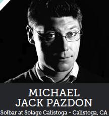 Michael Jack Pazdon