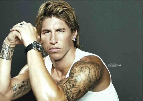 Sergio-Ramos-tatuaje-brazo-Virgen