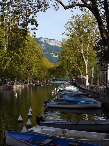 Bonjour Annecy~ 童話安錫,慢步阿爾卑斯山腳下R1041669