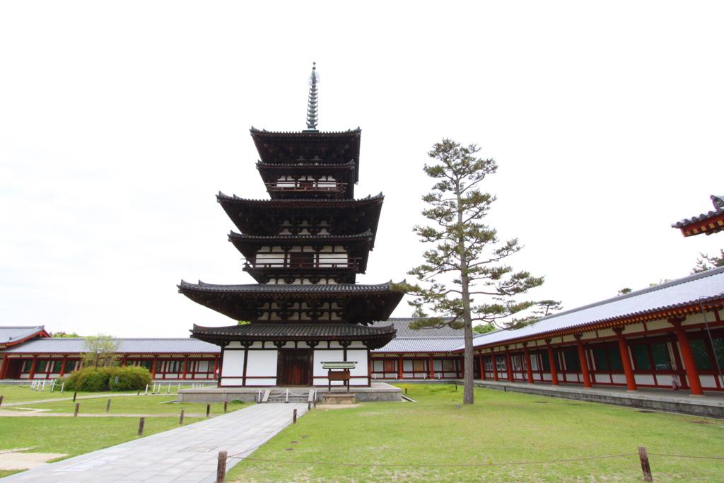 Nara Nishonokyo Walking guide (9)