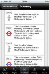 London Apps