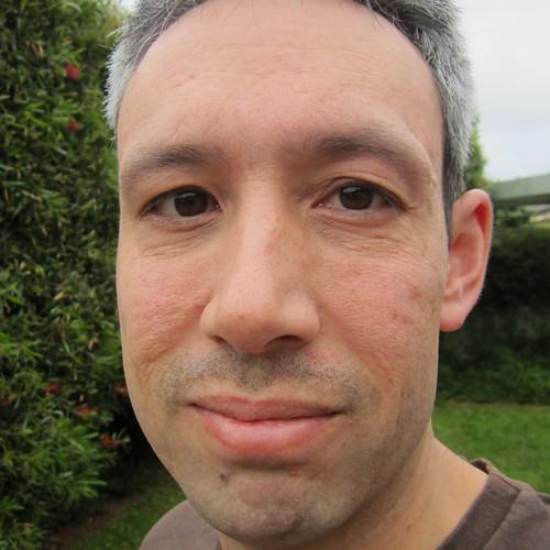 Movember day 4