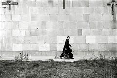 transcaucasia #1 (quixotic54) Tags: leica film 35mm blackwhite fuji rangefinder summicron 400 armenia neopan priest mp asph xtol leicamp transcaucasian leicasummicron35mmf20asph nikonsupercoolscan9000ed transcaucasia