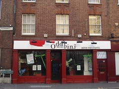 Picture of Oddbins, BR3 1AY
