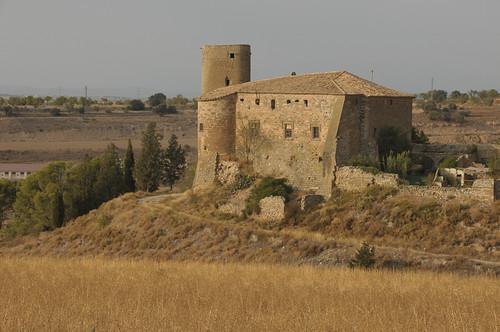Castellmeià