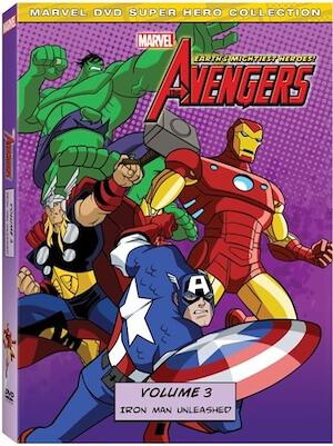 Avengers Vol. 3 DVD art[1]