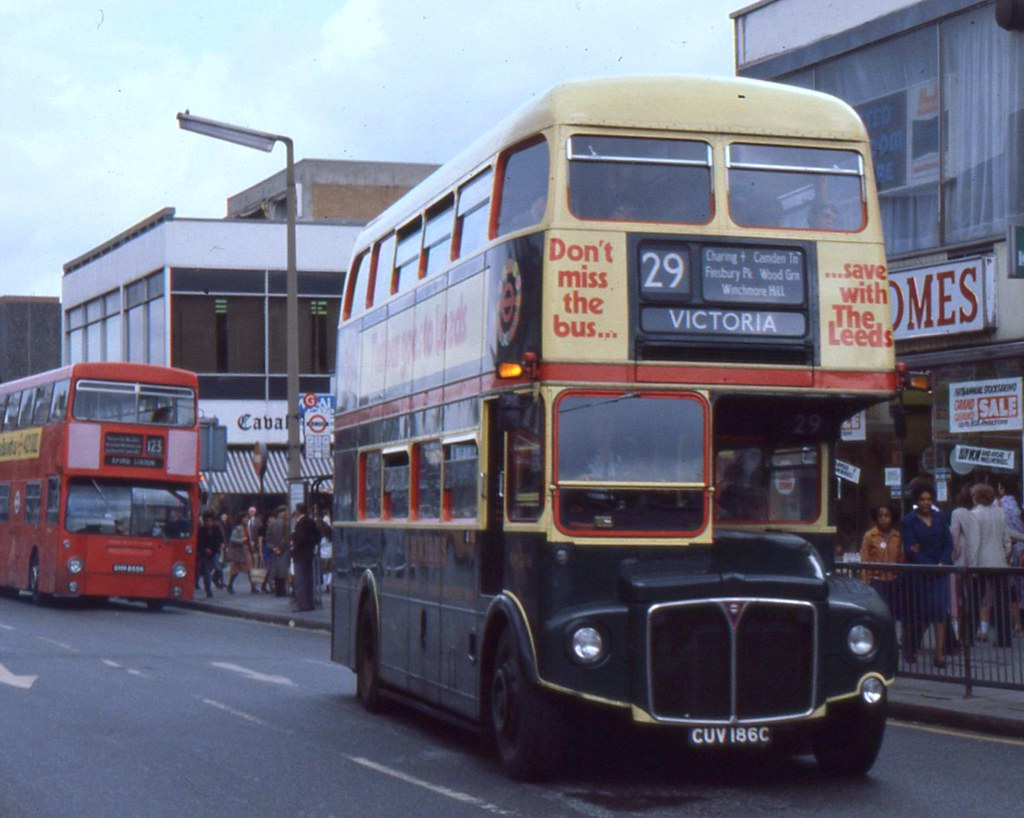 the world 39 s best photos of routemaster and shillibeer. Black Bedroom Furniture Sets. Home Design Ideas