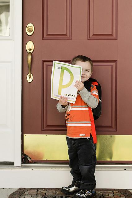 Nathan Preschool 2011 - 02