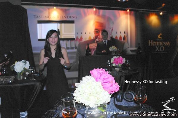 Hennessy XO Appreciation Grows - Susur Lee-30