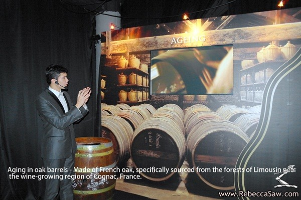 Hennessy XO Appreciation Grows - Susur Lee-2
