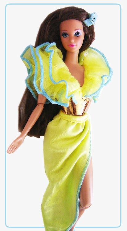 Mes Barbie 90's ♥ 6325328495_c195f466b8_b