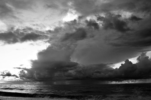 dias cinzentos... - dark days... by @uroraboreal