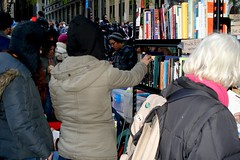OCCUPY WALL STREET • the library • 11/5/11