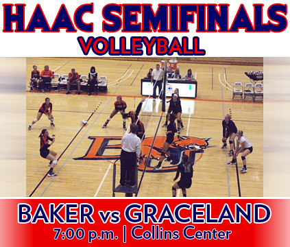 Volleyball Semifinals