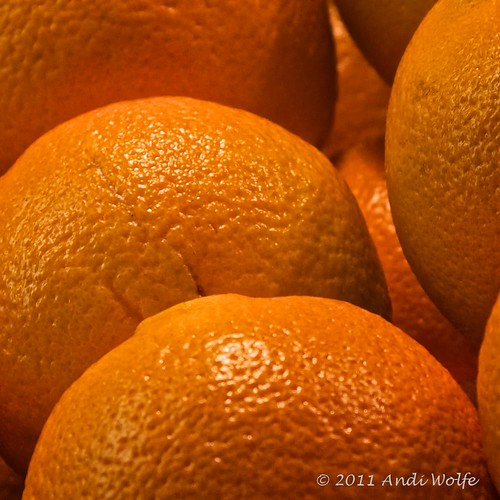 Oranges by andiwolfe