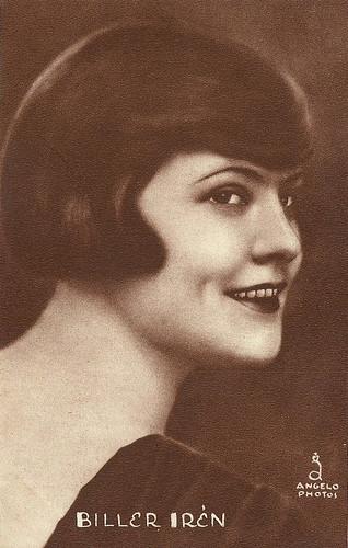 Irén Biller