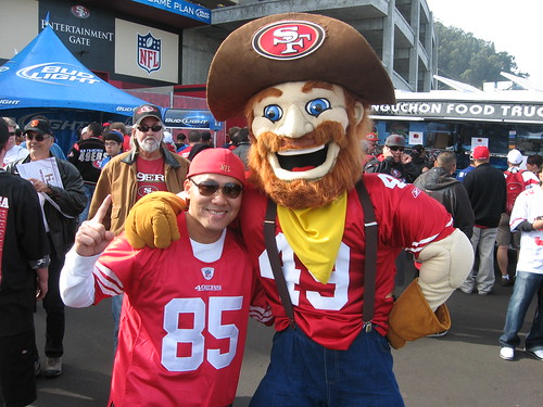 49ers vs Giants 006