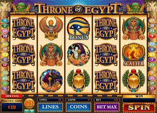 Spiele Egyptian Riches (Nektan) - Video Slots Online