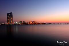 (Arasong) Tags: city beach dubai arabic arab arabia abu dhabi           dahbimiddle