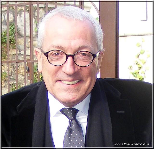 Jean François Mesplède